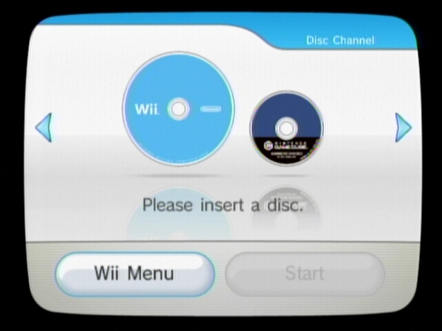 Disc Channel
