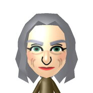 HEYimHeroic 3DS FACE-099 Léonie