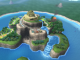 Board Game Island