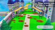 Wii Fit U Hosedown