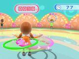 Super Hula Hoop