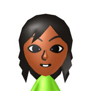 HEYimHeroic 3DS FACE-010 Haru