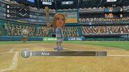 AliceinBaseball
