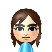 HEYimHeroic 3DS FACE-084 Marit