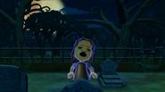 Wii party zombie tomoko