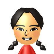 HEYimHeroic 3DS FACE-015 Xiao-Tong