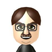 HEYimHeroic 3DS FACE-098 Marius