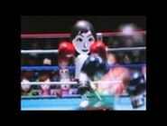 Wii Sports Nintendo Wii Gameplay - Boxing (No Audio)