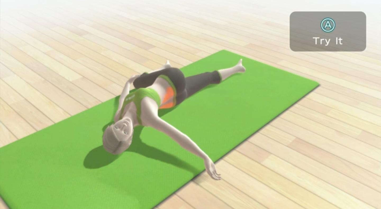 Spinal Twist