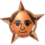 Yuriko's Badge