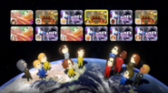 Wii Sports Club Characters In Mario Kart 8 Deluxe