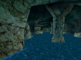 Sea Serpent Cavern