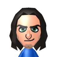 HEYimHeroic 3DS FACE-078 Massimo