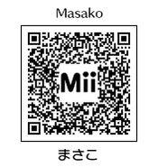 HEYimHeroic 3DS QR-027 Masako