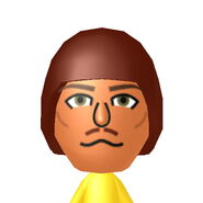 HEYimHeroic 3DS FACE-025 Mike