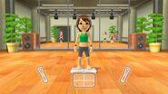 Wii Fit U Dance