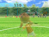 Soccer Heading