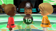 Daisuke, Emma and Megan in Time Bomb-0