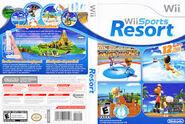 Wii Sport Resort Boxjfif