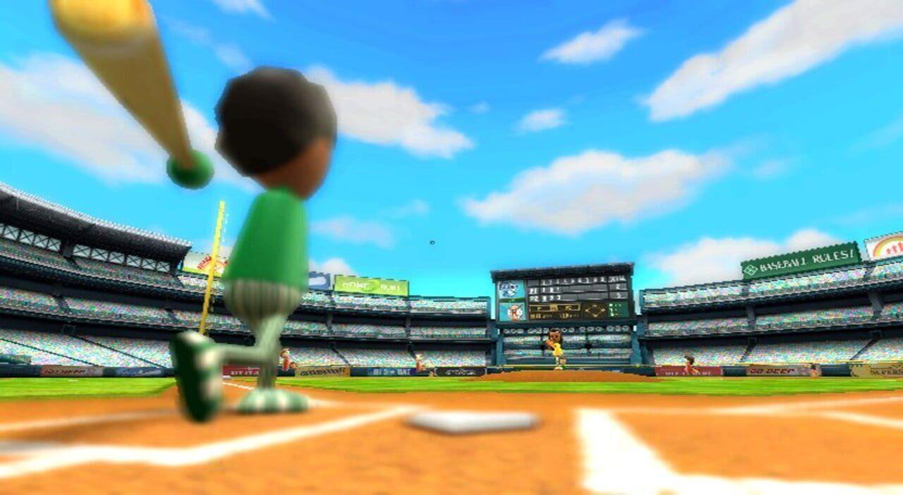 Baseball (sport)