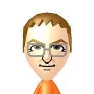 HEYimHeroic 3DS FACE-061 Erick