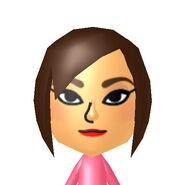 HEYimHeroic 3DS FACE-002 Se-young