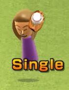 Abby Single