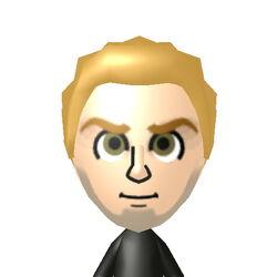Matt (Wii U/3DS)