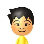 HEYimHeroic 3DS FACE-011 Zi-Kai