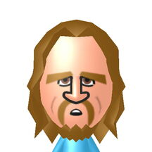 HEYimHeroic 3DS FACE-022 Ryan