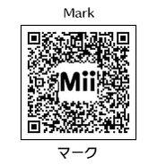 HEYimHeroic 3DS QR-082 Mark