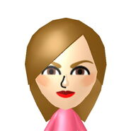 HEYimHeroic 3DS FACE-054 Clara