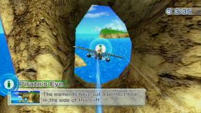 Pirate's Eye