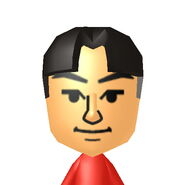 HEYimHeroic 3DS FACE-004 Hyun-woo