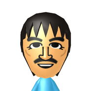 HEYimHeroic 3DS FACE-009 Rui-Lin
