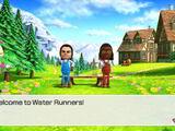 Water Runners