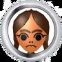 Chika's Badge