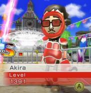 AkirainSpeedSlice