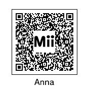Anna (Wii)