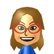 HEYimHeroic 3DS FACE-031 Ashley