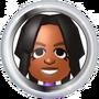Patricia's Badge