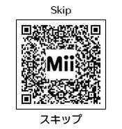 HEYimHeroic 3DS QR-065 Skip