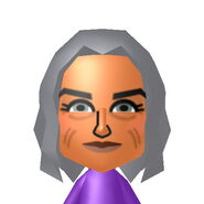 HEYimHeroic 3DS FACE-076 Anna