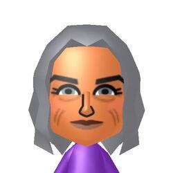 Anna (Wii U/3DS)
