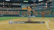 Xiao-TonginBaseball