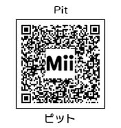 HEYimHeroic 3DS QR-091 Pit