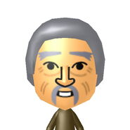 HEYimHeroic 3DS FACE-017 Bowen