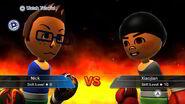 Xiaojian Boxing