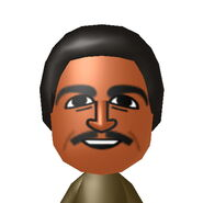 HEYimHeroic 3DS FACE-047 Steven