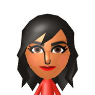 HEYimHeroic 3DS FACE-088 Cristina